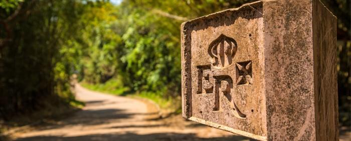 História Estrada Real