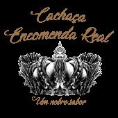 Cachaça Encomenda Real Logo